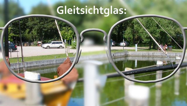 gleitsichtbrille was kann das gleitsichtglas. Black Bedroom Furniture Sets. Home Design Ideas